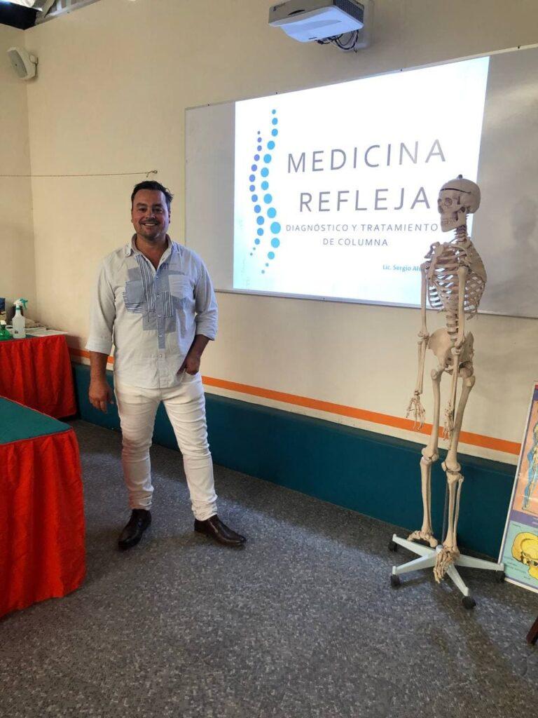Seminario México Marzo 2021