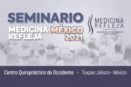 Seminario Marzo 2021 México